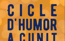 Llega el I Ciclo de Humor a Cunit