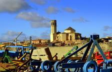 'Santa Maria de Sarral, l'Església i la vila', un llibre sobre la història i la cultura de Sarral
