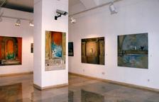 Tarragona acull la presentació del llibre i inauguració de l'exposició 'Joan Curieses, escultor'