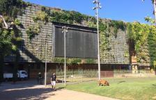 Imatge de l'exterior de l'edifici de la Tabacalera, on hi ha les oficines de Tarragona Impulsa.