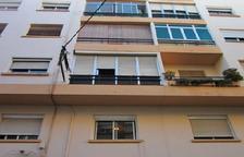 Un dels pisos en venda a Reus que formen part de la campanya.