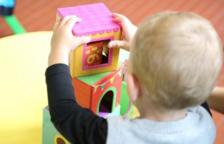 Jornades de portes obertes a les llars d'infants municipals de Torredembarra el 10 i 11 d'abril