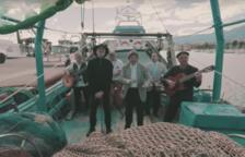 El videoclip ha estat rodat a Sant Carles de la Ràpita, poble del desaparegut poeta.
