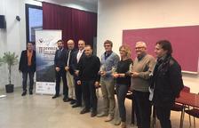 Miracle Sala i Santi Valldepérez guanyen els premis Món Rural de narrativa i periodisme