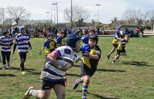 XIII Trobada d'Escoles de Rugby Ciutat de Tarragona