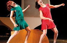 El espectáculo familiar Milim llega este domingo en el Auditorio Josep Carreras