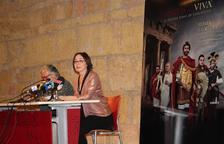 Tarraco Viva, amb més de 430 actes, se celebrarà enguany del 15 al 28 de maig