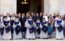 Tarragona da la bienvenida a la Semana Santa