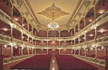 III Trobada de Cançó Improvisada de centres de Secundària al Teatre Bartrina