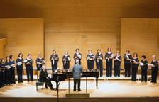 El premiat Cor Scherzo oferirà el concert de Setmana Santa al Convent de les Arts d'Alcover