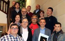 Alcaldes de l'R15 fan front comú per aturar la desinversió de la via