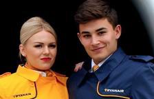 Ryanair vuelve a buscar a 100 nuevos tripulantes de cabina