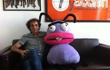 El guionista del hormiguero Jesús Manzano ofrecerá un monólogo en Salou
