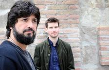 El flamenc i el jazz i compartiran escenari a l'Auditori Pau Casals de la mà de Chicuelo i Mezquida
