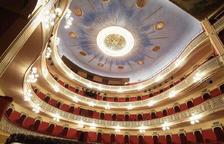 La Capital de la Cultura Catalana Reus 2017 acull un programa de Catalunya Música al Teatre Fortuny