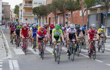 La Canonja disputarà dissabte el 3r Trofeu de Ciclisme 15 d'abril