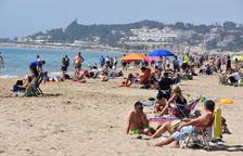 L'ocupació a la Costa Daurada arriba al 90% durant la Setmana Santa