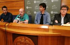 El Vendrell acull el Campionat de Catalunya d'Escacs per a cecs