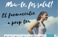 El Col·legi de Farmacèutics de Tarragona organitza una taula rodona sobre salut esportiva