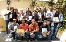 Cossetània Edicions presenta por Sant Jordi una veintena de novedades de autores del territorio