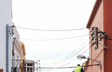 Calafell instal·larà tecnologia LED a 5.200 fanals del municipi