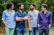 Els Amics de les Arts comencen la seva nova gira aquest divendres a Valls