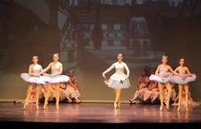 La escuela Artis-Fraga organiza un espectáculo para divulgar el repertorio clásico