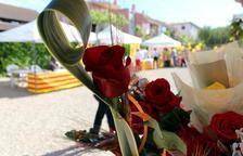 La Fira de Sant Jordi de Altafulla aumenta paradas en el Espacio Ferial de Marquès de Tamarit