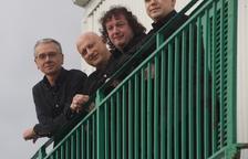 El Josep M. Domènech Trio i el violinista Albert Carbonell, en concert a l'Auditori de l'EMMPAC