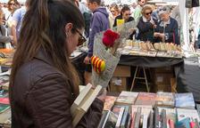 Insten a protestar formalment contra la presència de Vox a la Diada de Sant Jordi de Reus