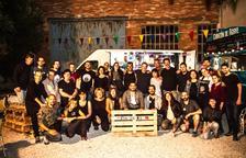 Foodtrucks, tallers handmade i música al Foodgoneta del Vendrell