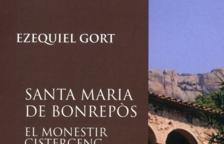 Reus acull la presentació del llibre 'Santa Maria de Bonrepòs. El monestir cistercenc de Montsant', d'Ezequiel Gort