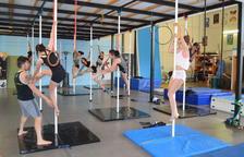 Vila-seca, epicentre de la pràctica del Pole Sport a la demarcació de Tarragona