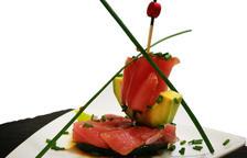 La tonyina serà el principal element d'inspiració per a les seves creacions gastronòmiques.
