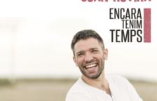 Joan Rovira presenta el seu nou disc a Tarragona