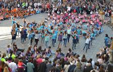 Reus s'omplirà de balls de tot tipus per celebrar el Dia Internacional de la Dansa