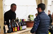 Els vins de la DO Montsant i la DOQ Priorat es llueixen a la Fira del Vi de Falset