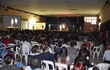 El primer Festival de Magia Torredembarra supera todas las expectativas