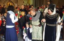 La 30ª Semana Medieval de Montblanc cierra con gran éxito de público