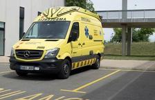 Las nuevas instalaciones están ubicadas bajo el servicio de urgencias.