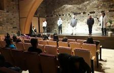 Les representacions seran al Castell del Paborde de la Selva del Camp.