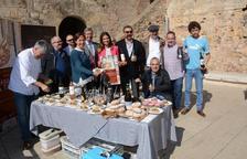 Tàrraco a Taula arriba a la seva 20ª edició amb 9 restaurants participants