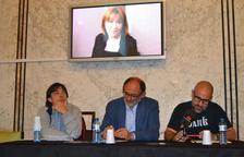 Nova sessió del cicle Grans Mestres amb 'La Divina Comèdia' al Teatre Fortuny