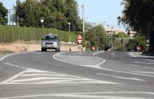 La Generalitat recupera el proyecto íntegro del tramo hasta Blancafort