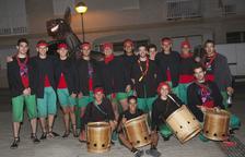 Expulsan «ilegalmente» la Mulassa de Torredembarra de la agrupación de bailes populares