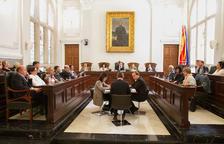 La fase de alegaciones puede demorar la aprobación final del Presupuesto de Reus