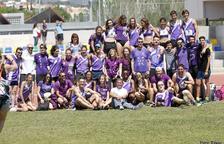 El Club Atletisme Tarragona guanya la final C del Campionat de Catalunya de clubs