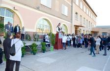 La Salle estrena la Pastoreta, la nova geganta de Reus