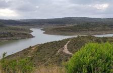 Encuentran sano y salvo cerca de la presa del pantano de Catllar a un niño que había desaparecido