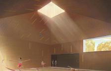 Calafell invertirà 902.653 euros en un nou gimnàs al nucli antic